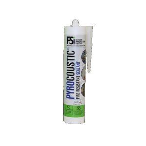 Pyrocoustic Sealant