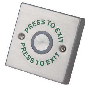 FTEB1 Exit Button