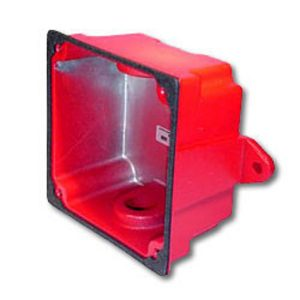 WBB-R Back box