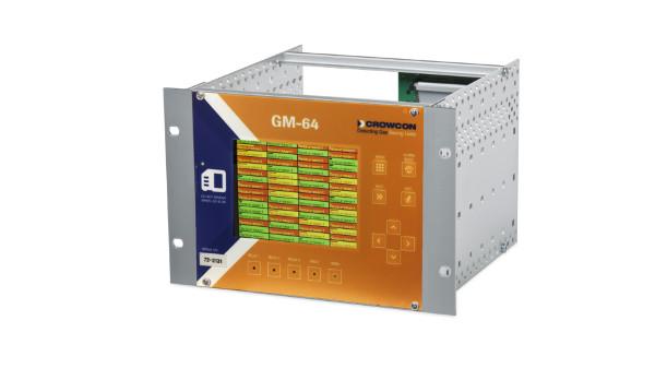 Crowcon GM-64