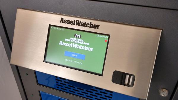 AssetWatcher