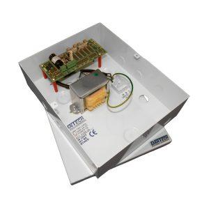 DA395 power supply