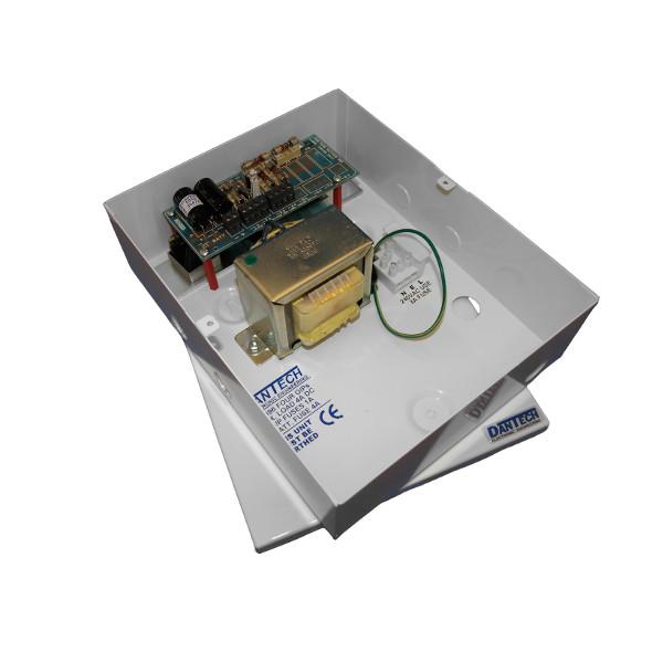 DA396 Power Supply