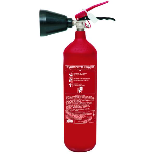 2Kg CO2 Extinguisher