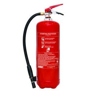 6 Litre Water Extinguisher