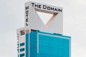 The Domain Hotel