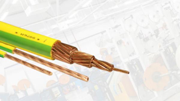 LV PVC Wire