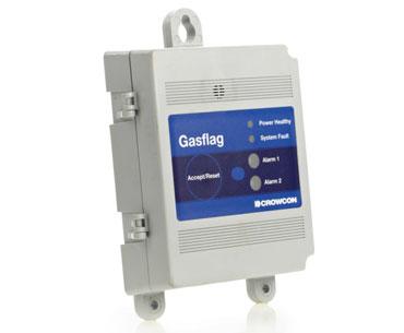 Gasflag Single Channel Control Unit