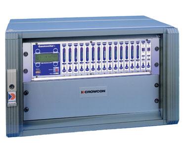 Gasmonitor Plus