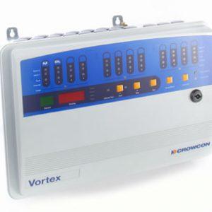 Vortex Control Unit