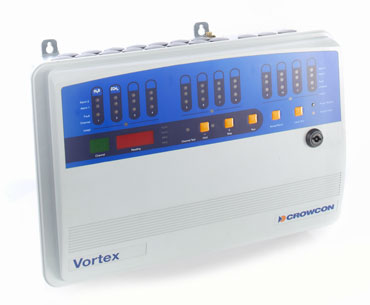 Vortex Control Unit