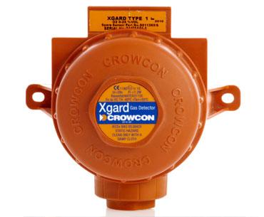 Xgard Gas Detector