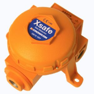 Xsafe Flammable Gas Detector