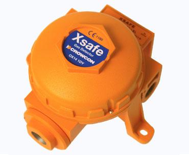 Xsafe Flammable Gas Detector