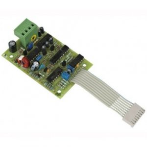 795-005 RS-232 Communication Module