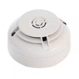 NFX OPT-IV smoke detector