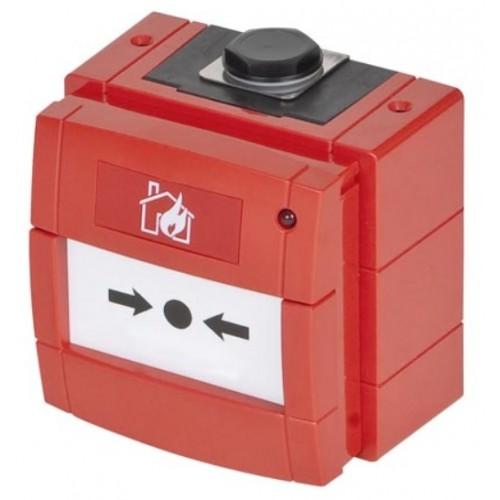 WCP5A-RP01SG-01 Waterproof Manual Callpoint